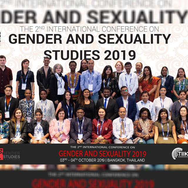 genders and sexuality association