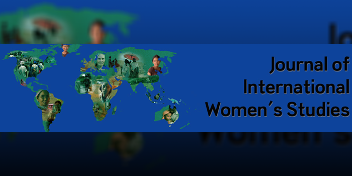 JOURNAL OF INTERNATIONAL WOMEN STUDIES - (JIWS)