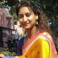 Meenakshi Verma