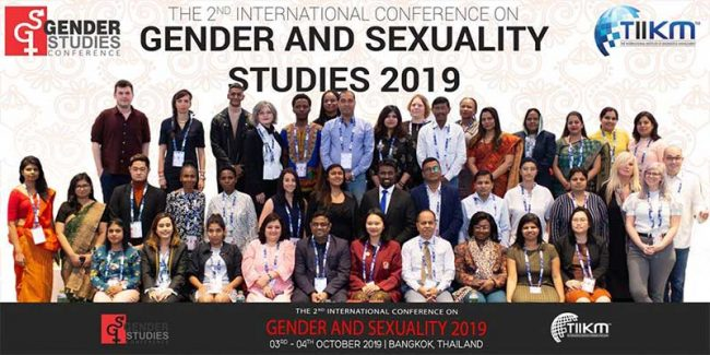 sociology gender and sexuality