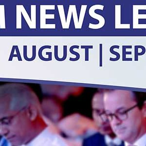 tiikm news letter august and september 2020