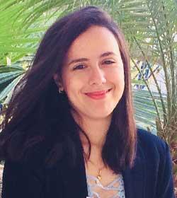 ms khaoula jaoudi