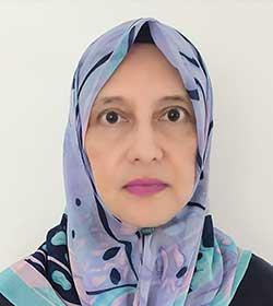 prof sharifah nurul huda alkaff