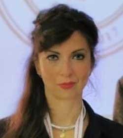 Ms.Francesca Braga