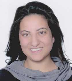 Assoc. Prof. Salma Nasser